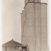 Farmers Co-op Dighton, 1930.