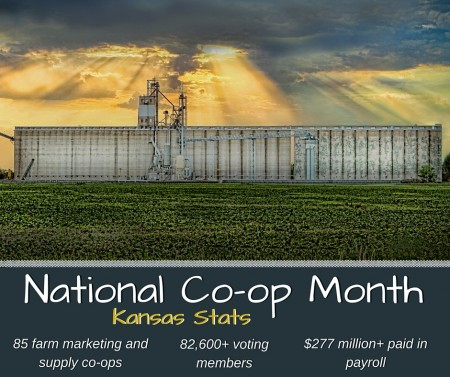 *85 total local farm marketing and supply co-ops, 61 responded to 2015 voluntary membership survey, so the above statistics represent a significant portion, but not all, of relevant statistics.