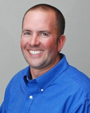 Jason Ochs, Syracuse farmer
