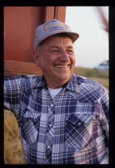 Photo: Don Keesling, 1998. Credit:  Kansas State Historical Society.