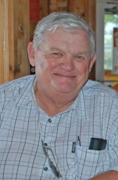Jim Mckenna.