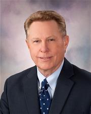 Kansas Secretary of Agriculture Mike Beam